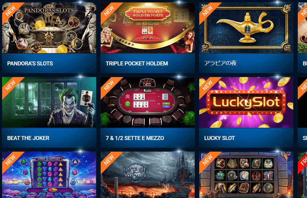 1xbet casino preview