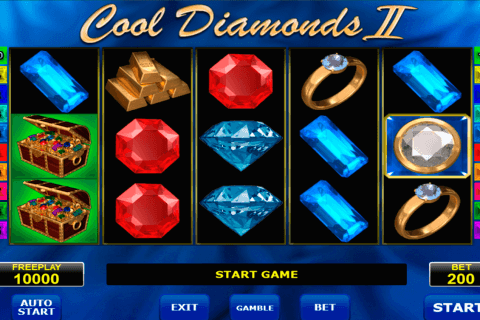 cool diamonds 2 amatic