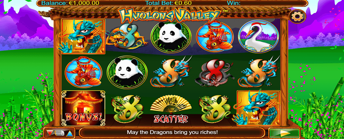 huolong valley nextgen gaming