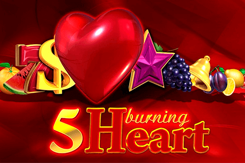 logo 5 burning heart egt