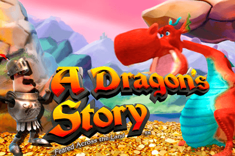 logo a dragons story nextgen gaming