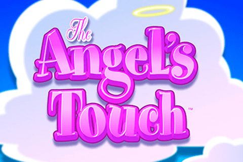 logo angels touch lightning box
