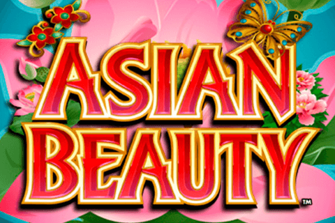 logo asian beauty microgaming