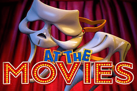 logo at the movies betsoft