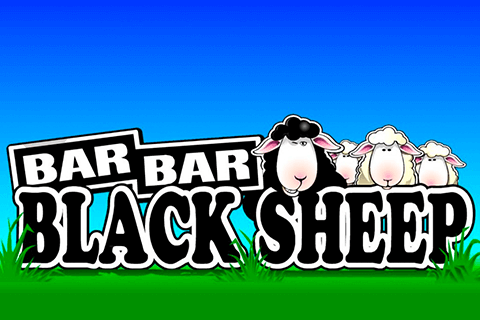 logo barbarblack sheep microgaming