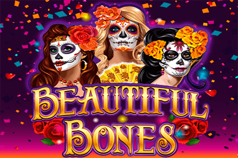 logo beautiful bones microgaming
