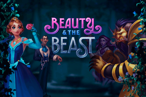 logo beauty and the beast yggdrasil