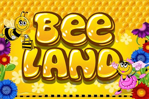 logo bee land pragmatic