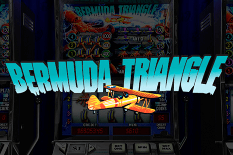 logo bermuda triangle playtech