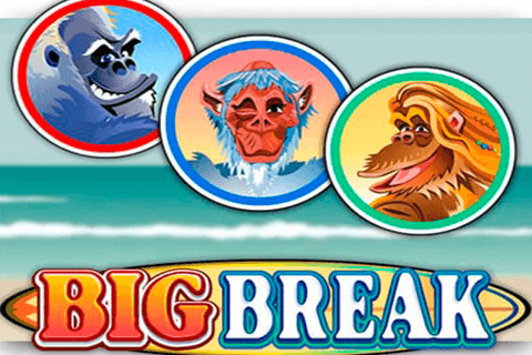 logo big break microgaming