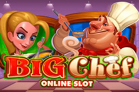 logo big chef microgaming