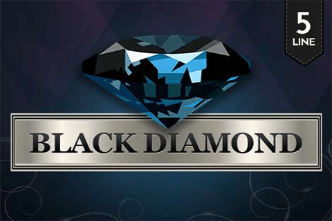 logo black diamond pragmatic