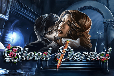 logo blood eternal betsoft