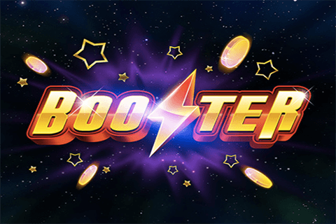 logo booster isoftbet