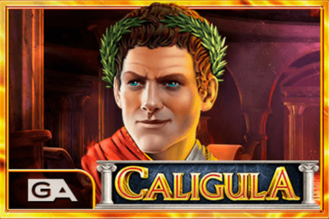 logo caligula gameart