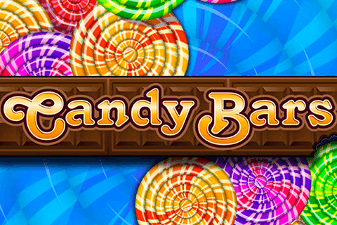 logo candy bars igt