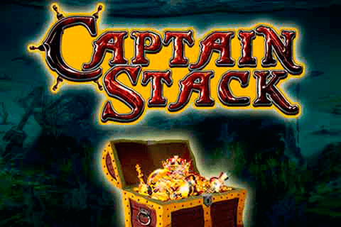 logo captain stack merkur