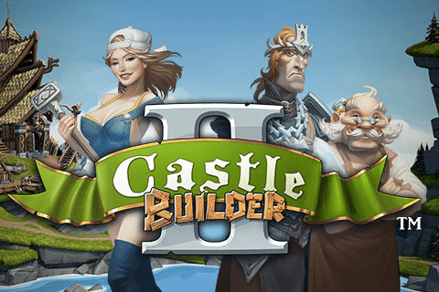 logo castle builder ii rabcat