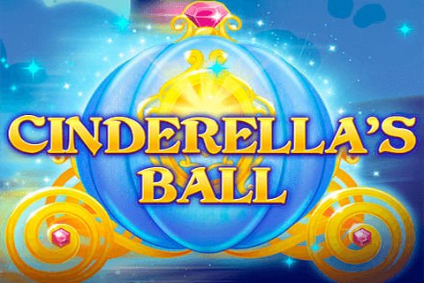 logo cinderellas ball red tiger