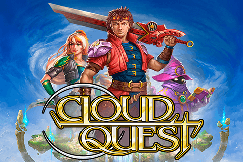 logo cloud quest playn go