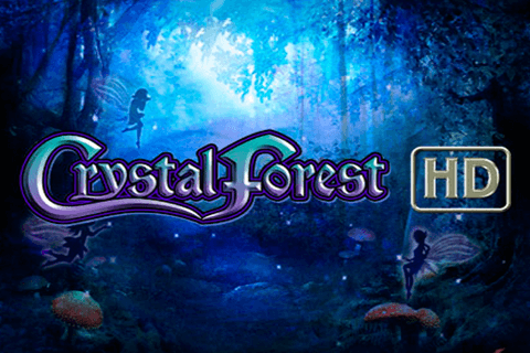 logo crystal forest wms