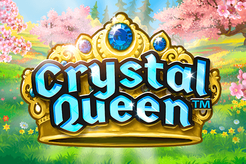 logo crystal queen quickspin