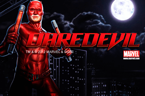 logo daredevil playtech