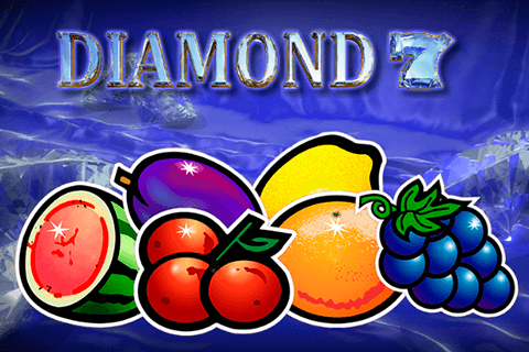 logo diamond 7 novomatic