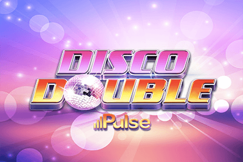 logo disco double isoftbet
