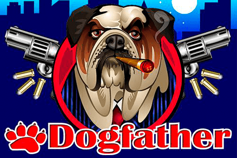 logo dogfather microgaming