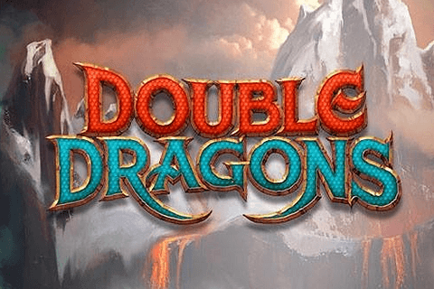 logo double dragons yggdrasil