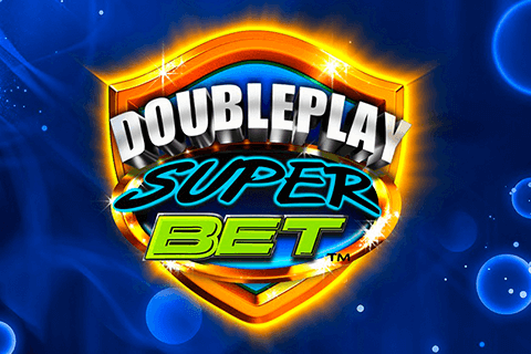 logo double play superbet nextgen gaming