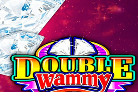 logo double wammy microgaming