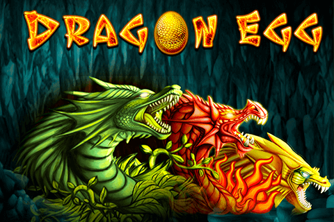 logo dragon egg tom horn
