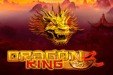logo dragon king gameart