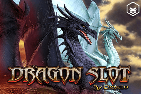 logo dragon slot leander