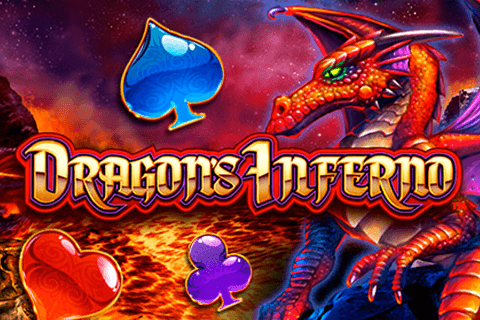 logo dragons inferno wms
