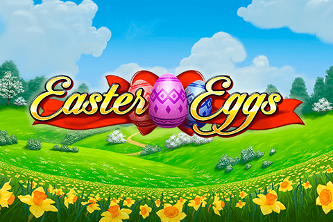 logo easter eggs playn go