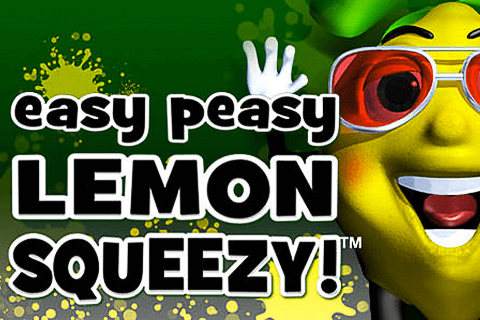 logo easy peasy lemon squeezy novomatic