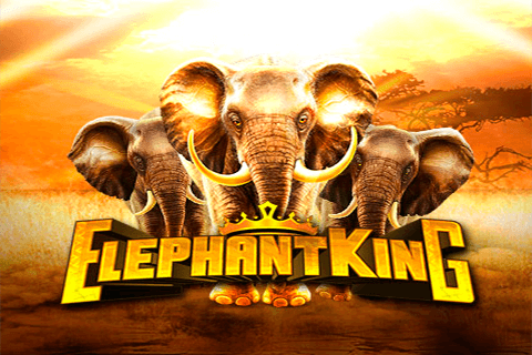 logo elephant king igt