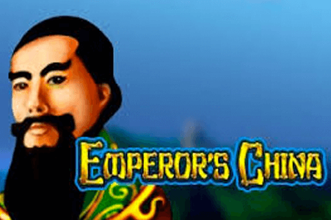 logo emperors china novomatic