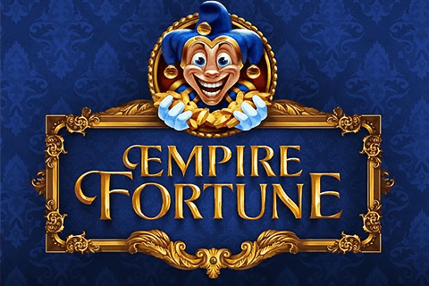 logo empire fortune yggdrasil