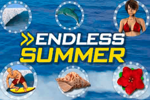 logo endless summer merkur