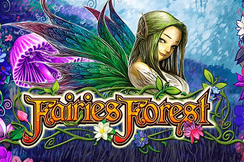 logo fairies forest nextgen gaming