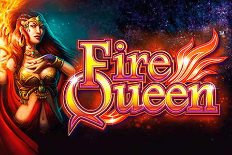 logo fire queen wms