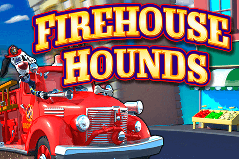 logo firehouse hounds igt