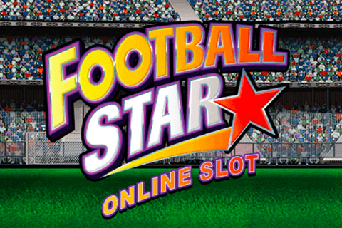 logo football star microgaming