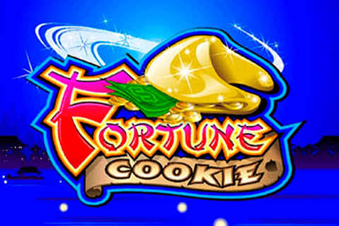 logo fortune cookie microgaming