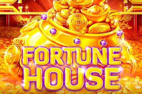logo fortune house red tiger