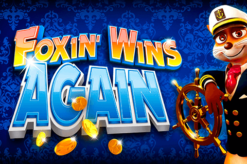 logo foxin wins again nextgen gaming